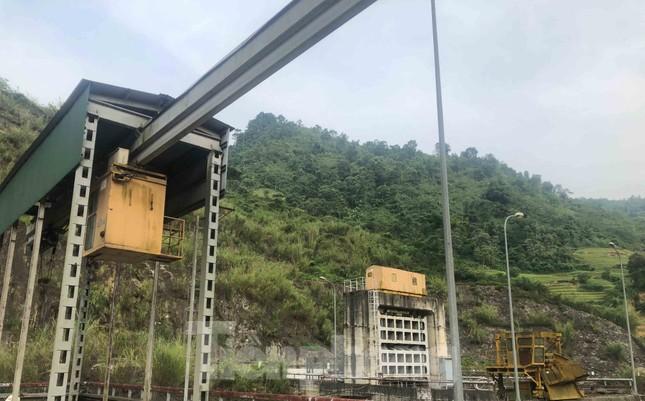 Cận cảnh dự án thủy điện nghìn tỷ xây 'chui' ở Lào Cai ảnh 6