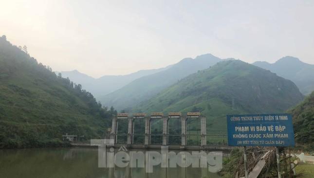 Cận cảnh dự án thủy điện nghìn tỷ xây 'chui' ở Lào Cai ảnh 2