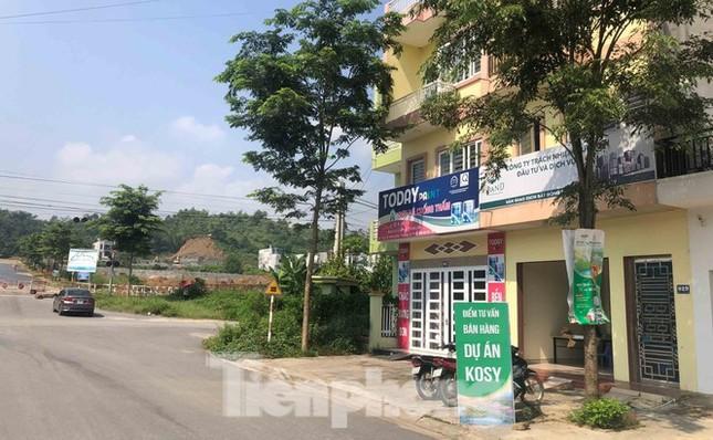 Thanh tra toàn diện dự án đô thị hơn 400 tỷ của Kosy ở Lào Cai ảnh 3