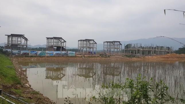Bên trong dự án Vườn Vua hơn 1.400 tỷ vướng hàng loạt sai phạm ở Phú Thọ ảnh 11