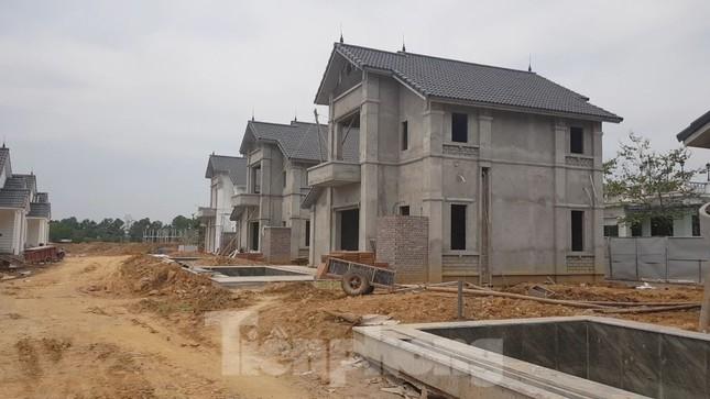 Bên trong dự án Vườn Vua hơn 1.400 tỷ vướng hàng loạt sai phạm ở Phú Thọ ảnh 5