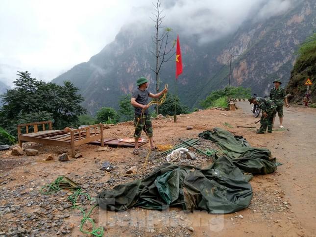 Gian truân giám sát lao động từ Trung Quốc về nước qua đường mòn ảnh 7