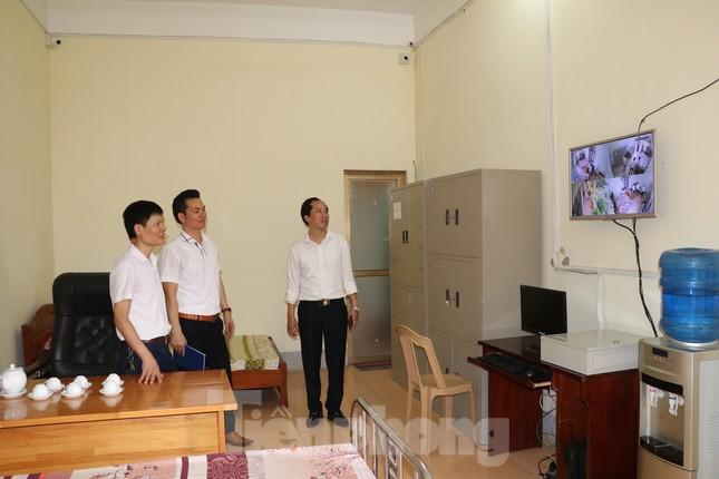 Nam Định yêu cầu 'không sáng tạo' khi xử lý các tình huống thi THPT quốc gia ảnh 1