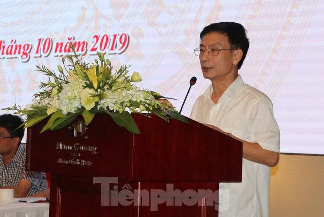 Đối thoại với lãnh đạo tỉnh, doanh nghiệp Nam Định kêu 'khó' đủ thứ ảnh 2