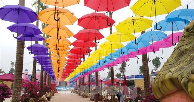 Khai trương Công viên Khủng long tại thành phố Ninh Bình ảnh 2