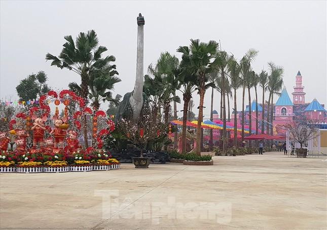 Khai trương Công viên Khủng long tại thành phố Ninh Bình ảnh 10