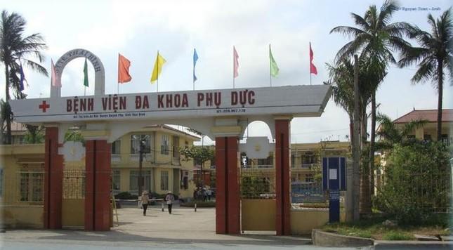 Phát hiện thêm bệnh nhân từ Vũ Hán về nhập viện, Thái Bình họp khẩn chống dịch ảnh 2