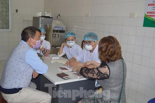 Du học sinh Hàn Quốc tại Thái Bình tự xin cách ly để xét nghiệm Covid-19 ảnh 1