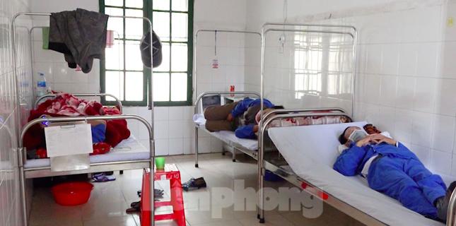 Nam Định rà soát gần 2.000 người đã khám tại bệnh viện Bạch Mai ảnh 1