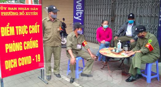 Thanh Hoá tiếp tục giãn cách xã hội đến 30/4 ảnh 4