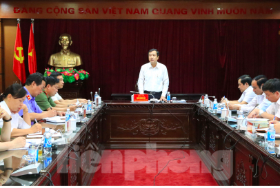Báo cáo Ủy ban Kiểm tra TƯ xử lý Trưởng ban Nội chính Tỉnh ủy gây tai nạn ảnh 2