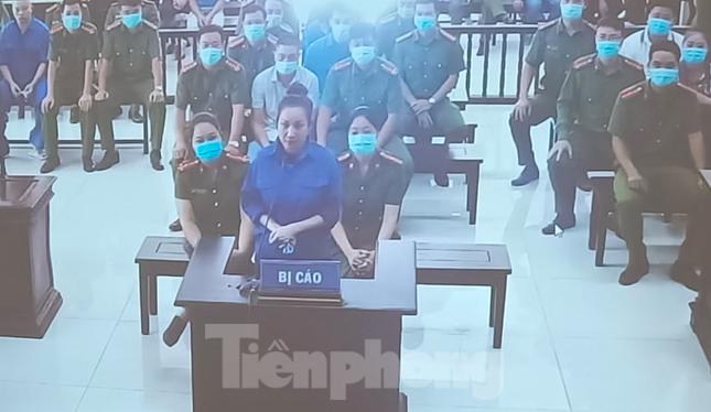 Đường 'Nhuệ' kháng cáo xin giảm án vụ đánh phụ xe ảnh 2