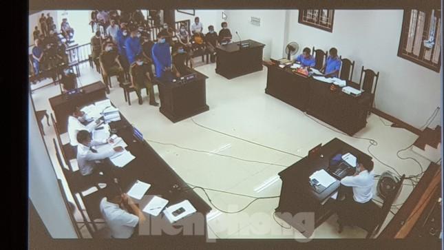 Đường 'Nhuệ' kháng cáo xin giảm án vụ đánh phụ xe ảnh 1