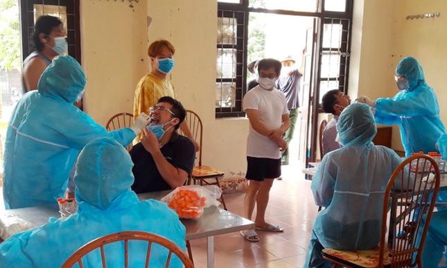 Bệnh nhân COVID-19 cuối cùng xuất viện, Hà Nam ở trạng thái an toàn với dịch ảnh 1