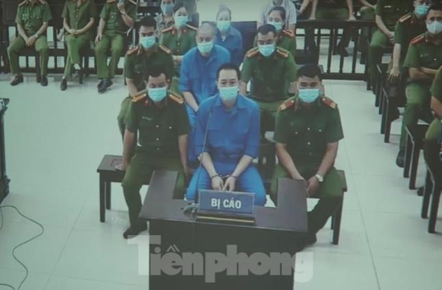 Vợ Đường 'Nhuệ' nhận thêm 18 tháng tù trong vụ án 'thông thầu' đất ảnh 1