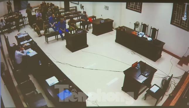 Vợ Đường 'Nhuệ' nhận thêm 18 tháng tù trong vụ án 'thông thầu' đất ảnh 2