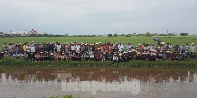 Nam Định khởi công tuyến đường bộ ven biển trị giá gần 2.700 tỷ đồng ảnh 1