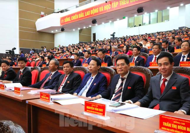 Phó Chủ tịch Thường trực Quốc hội: Tập trung xây dựng Khu kinh tế Thái Bình ảnh 2