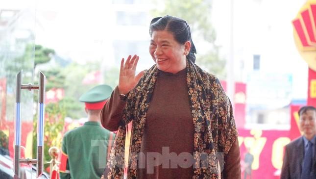 Phó Chủ tịch Thường trực Quốc hội: Tập trung xây dựng Khu kinh tế Thái Bình ảnh 1