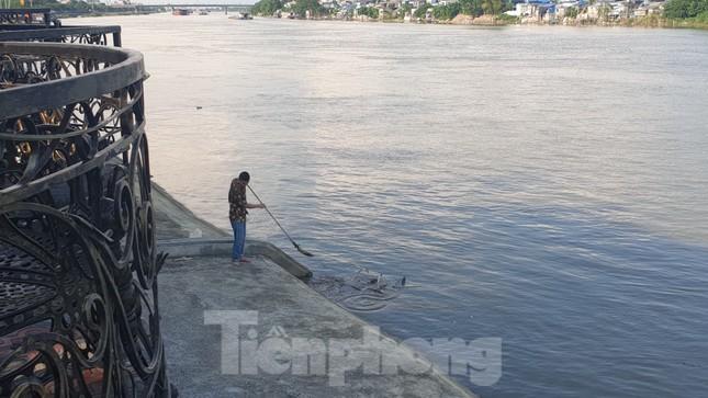 Ai chịu trách nhiệm về loạt công trình sai phạm tại khu sinh thái ven sông Đào? ảnh 3