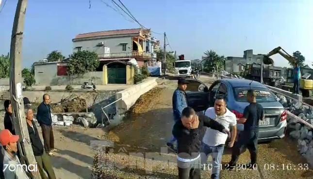 Thủ đoạn tàn độc của băng nhóm bảo kê lộng hành ở Thái Bình ảnh 6