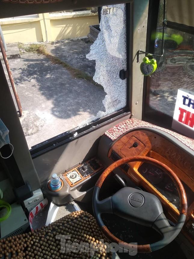 Thủ đoạn tàn độc của băng nhóm bảo kê lộng hành ở Thái Bình ảnh 5