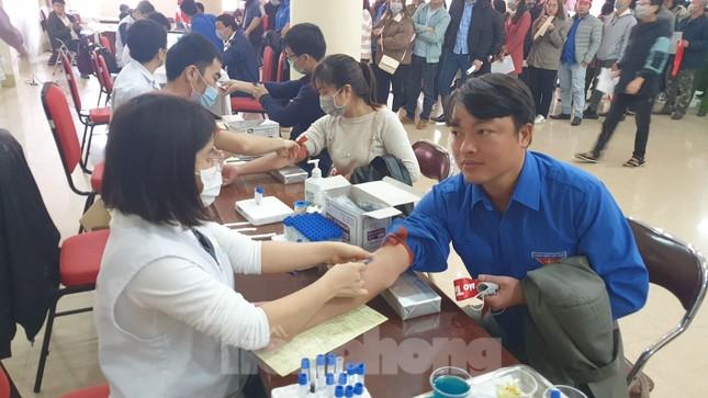 Chủ nhật Đỏ tại Nam Định thu hút hàng ngàn đoàn viên thanh niên ảnh 9