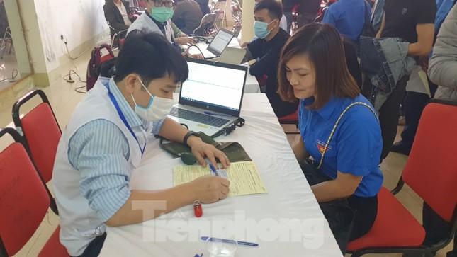 Chủ nhật Đỏ tại Nam Định thu hút hàng ngàn đoàn viên thanh niên ảnh 12