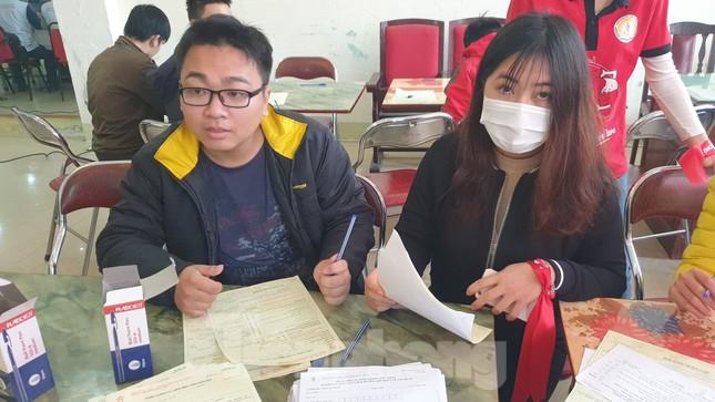 Chủ nhật Đỏ tại Nam Định thu hút hàng ngàn đoàn viên thanh niên ảnh 11