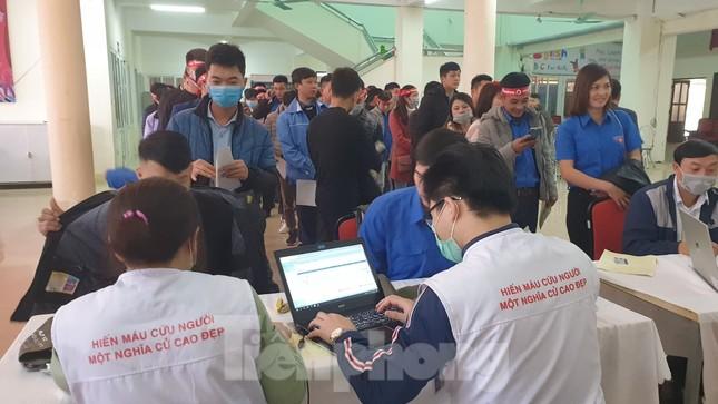 Chủ nhật Đỏ tại Nam Định thu hút hàng ngàn đoàn viên thanh niên ảnh 6