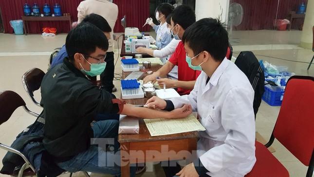 Chủ nhật Đỏ tại Nam Định thu hút hàng ngàn đoàn viên thanh niên ảnh 10