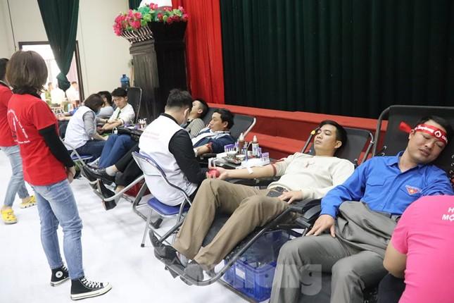 Chủ nhật Đỏ tại Nam Định thu hút hàng ngàn đoàn viên thanh niên ảnh 15