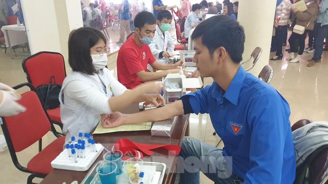 Chủ nhật Đỏ tại Nam Định thu hút hàng ngàn đoàn viên thanh niên ảnh 13