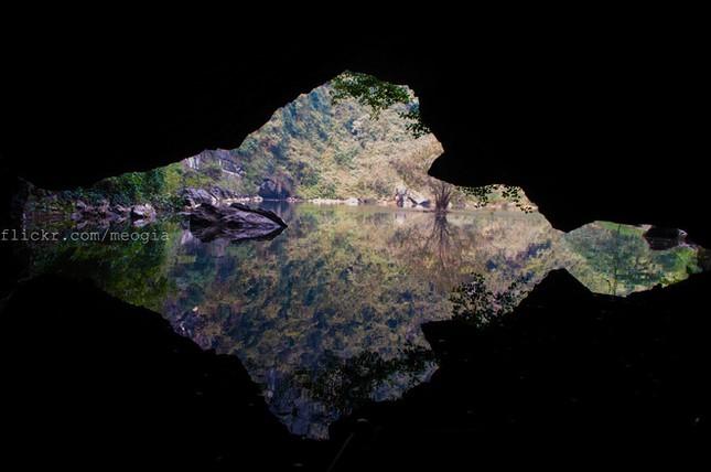Cảnh sơn thủy hữu tình của di sản thế giới Tràng An ảnh 6