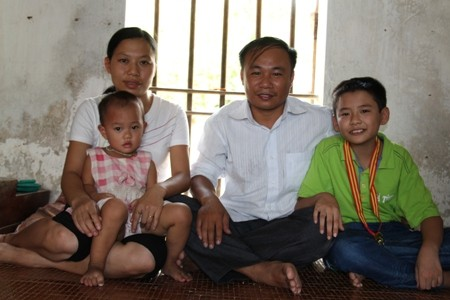 Cậu học trò nghèo giành huy chương Vàng Olympic Toán học ảnh 3