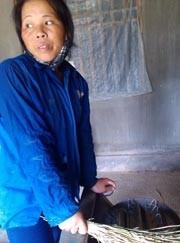 Cậu bé bị bỏ rơi nơi hang đá mang tiếng là ma rừng ảnh 2