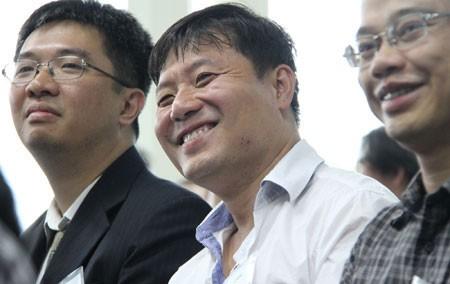 Giáo sư Ngô Bảo Châu cùng cộng sự đối thoại giáo dục ảnh 5