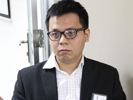 Giáo sư Ngô Bảo Châu cùng cộng sự đối thoại giáo dục ảnh 8