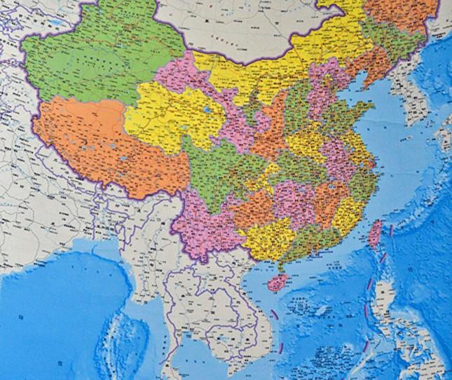 Học giả Trung Quốc bác bỏ quan điểm sai trái về biển Đông ảnh 1