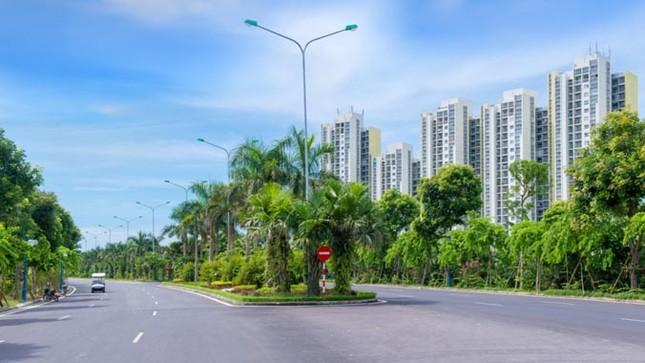 Khánh thành đường liên tỉnh Hà Nội - Hưng Yên ảnh 4