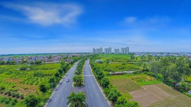 Khánh thành đường liên tỉnh Hà Nội - Hưng Yên ảnh 6