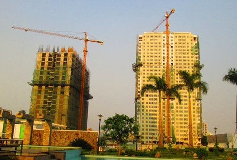 Tái cấu trúc doanh nghiệp địa ốc đến hồi khốc liệt ảnh 1