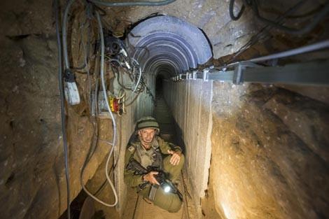 Cuộc chiến tình báo giữa Hamas và quân đội Israel ảnh 1