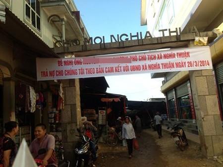 Nghệ An: Phó chủ tịch xã vỡ nợ hơn 8 tỷ đồng ảnh 2