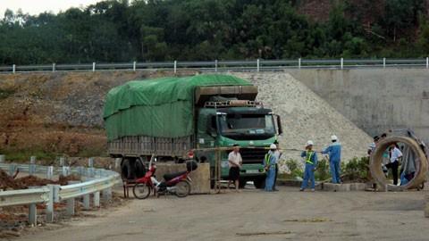 Tuyến cao tốc dài nhất Việt Nam trước giờ thông xe ảnh 5