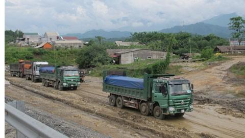 Tuyến cao tốc dài nhất Việt Nam trước giờ thông xe ảnh 6