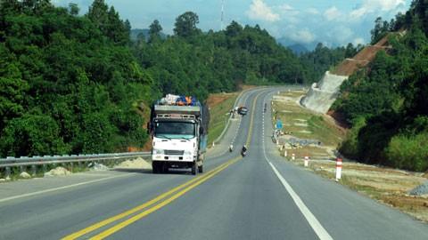 Tuyến cao tốc dài nhất Việt Nam trước giờ thông xe ảnh 8