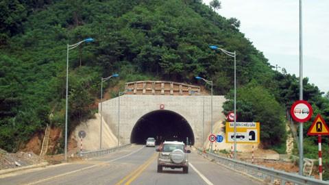 Tuyến cao tốc dài nhất Việt Nam trước giờ thông xe ảnh 9