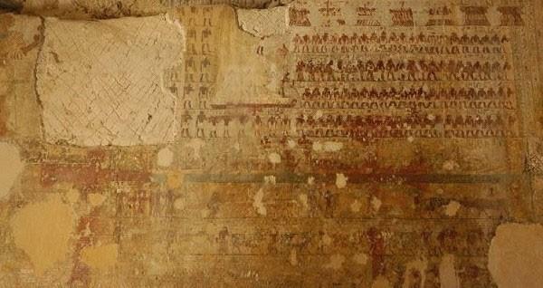 Các giả thuyết về cách xây dựng kim tự tháp thời Ai Cập cổ đại ảnh 5