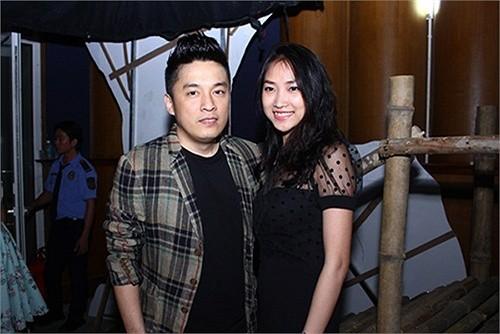 Lam Trường khoe vợ sắp cưới xinh như hot girl, kém gần 20 tuổi ảnh 3